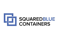 Blue Sq Containers logo - Zone CCTV clients