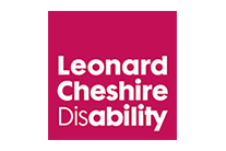 Leonard Cheshire Logo - Zone CCTV clients
