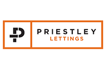 Priestley Lettings logo - Zone CCTV clients