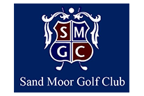 Sandmoor Golf Club logo - Zone CCTV clients
