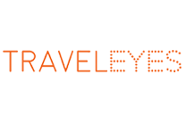 Traveleyes logo - Zone CCTV clients