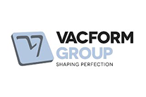 Vacform logo - Zone CCTV clients