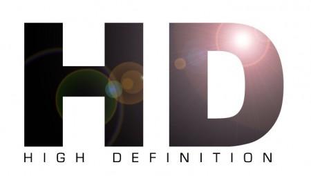 HD CCTV Logo - Zone CCTV