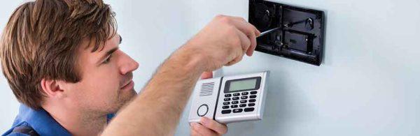 Burglar Alarms Leeds
