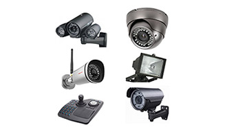 CCTV Products Home