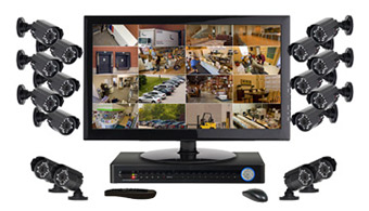 Home CCTV Solutions