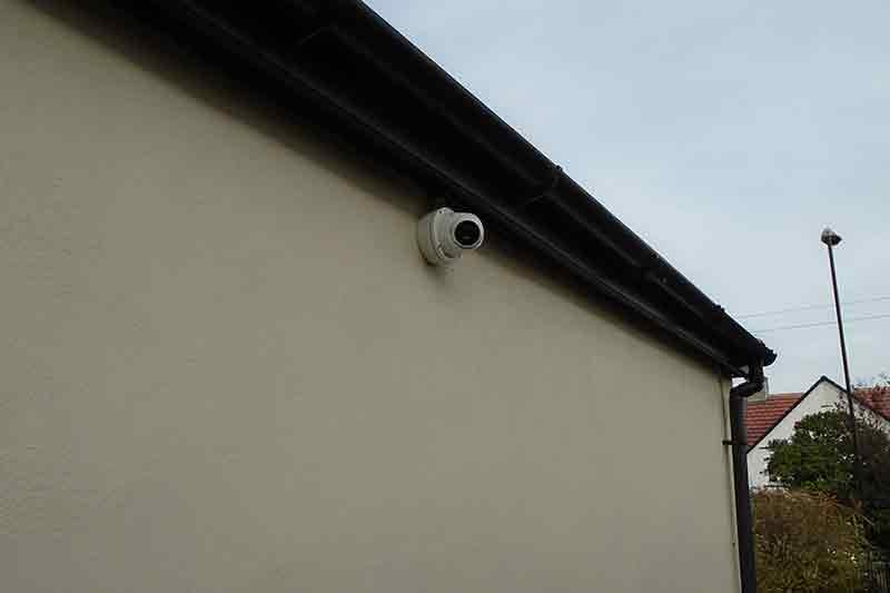 Home CCTV Install Alwoodley, Leeds - Zone CCTV