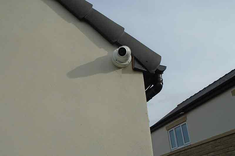 Home CCTV Install Alwoodley, Leeds - Zone CCTV