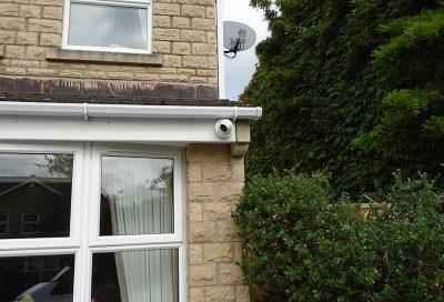 Home CCTV Install Armley, Leeds - Zone CCTV