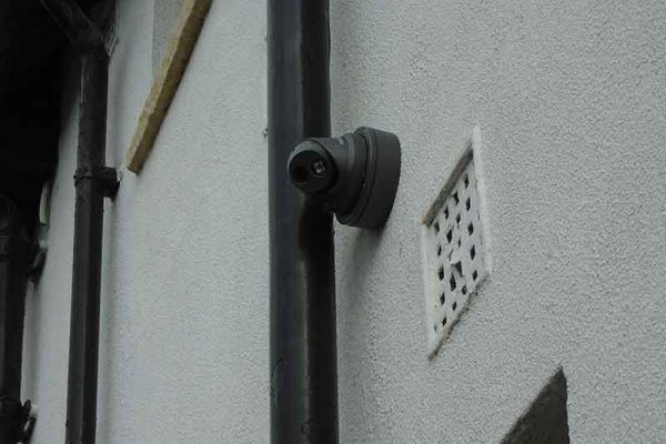 Home CCTV Install Cookridge, Leeds - Zone CCTV