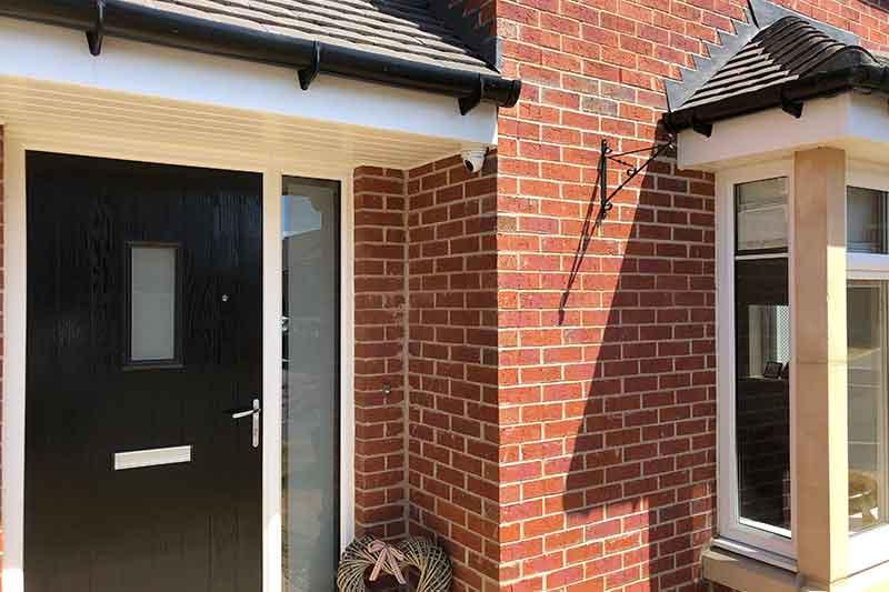 Home CCTV Install Seacroft Leeds - Zone CCTV