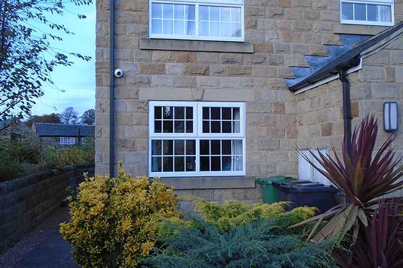 Home CCTV install - Thorner, Leeds - ZoneCCTV