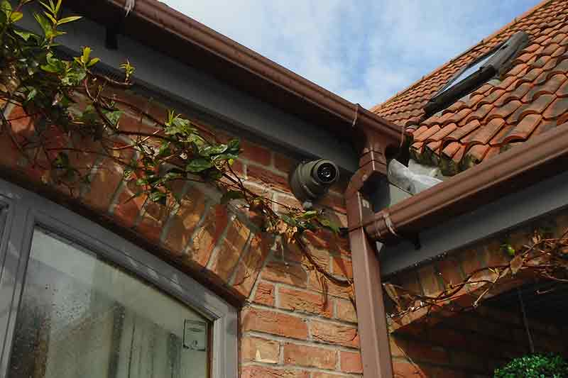 Home CCTV Install York - Zone CCTV