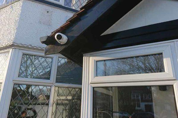 CCTV Install - Huddersfield, West Yorkshire