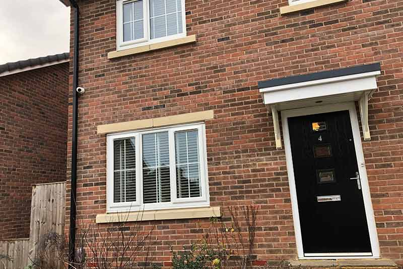 Home CCTV Install Pudsey Leeds (LS28)