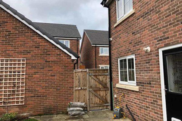 Home CCTV Install Pudsey Leeds (LS28)
