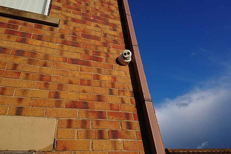 Home CCTV Install in Adel, Leeds - ZoneCCTV