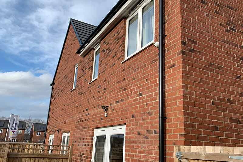 Home CCTV Install in York - Zone CCTV