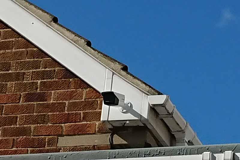 Harrogate CCTV Installers - Zone CCTV