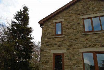 Seacroft Home CCTV Installation - Leeds - Zone CCTV
