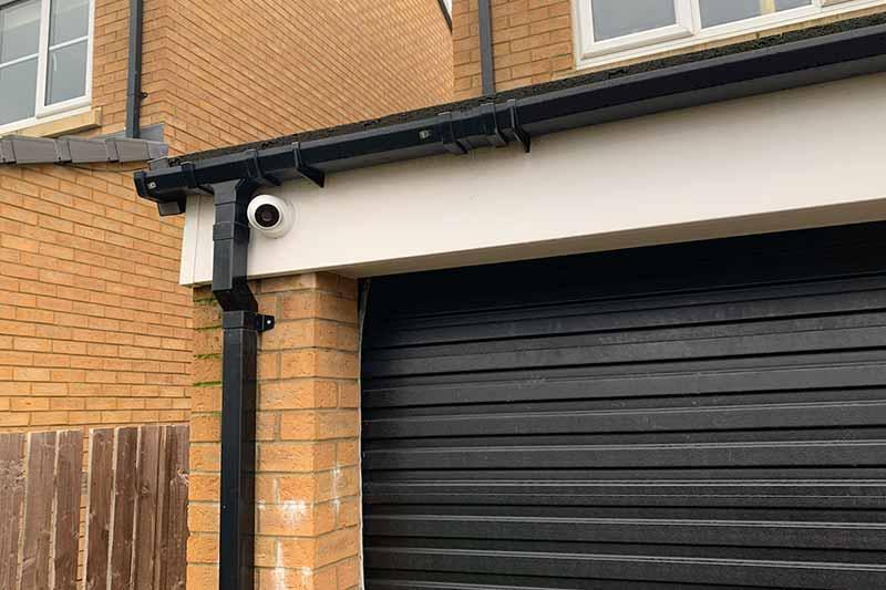 Horsforth CCTV Installation, Leeds - Zone CCTV