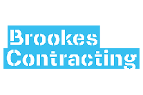brookes contracting logo
