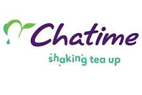 Chatime - Commercial CCTV Leeds - Client Logos
