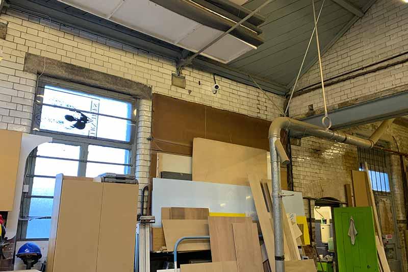 Commercial CCTV Installer in Harrogate