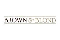 Brown & Blond - Commercial CCTV Leeds - Client Logos