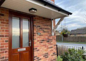 Home CCTV Installation in Cookridge, Leeds