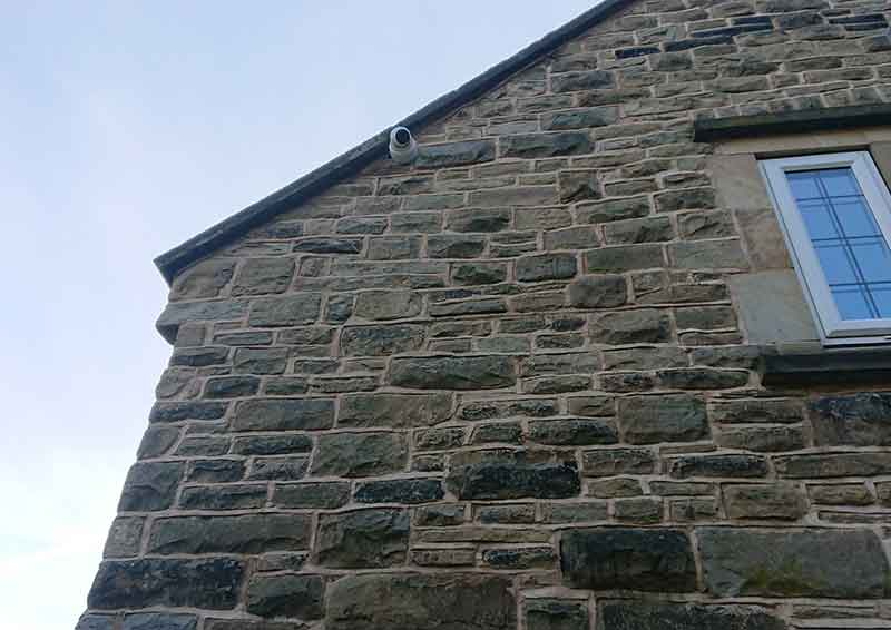 Home CCTV Installation in Pudsey, Leeds