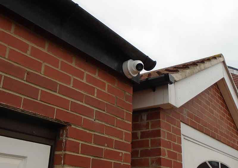 Roundhay CCTV Installation, Leeds - Zone CCTV