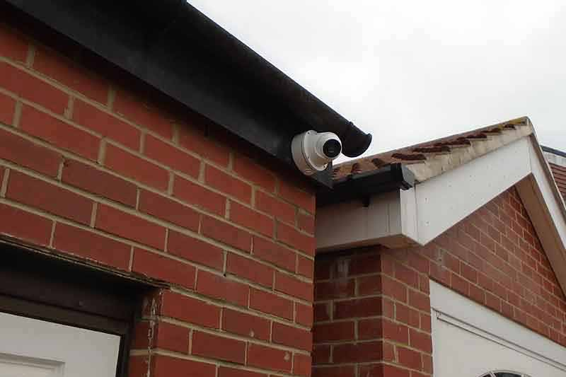 Home CCTV Installation in Roundhay, Leeds