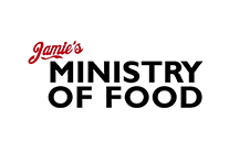 Jamies Ministry of Food Leeds - Commercial CCTV Leeds - Client Logos