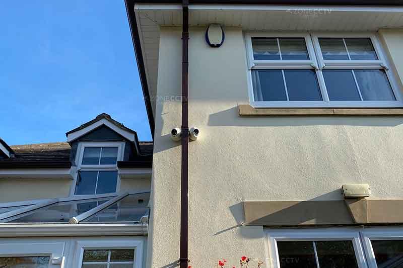 Home CCTV Alwoodley LS17