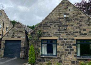 Home CCTV And Burglar Alarm Installation Adel, Leeds, LS16