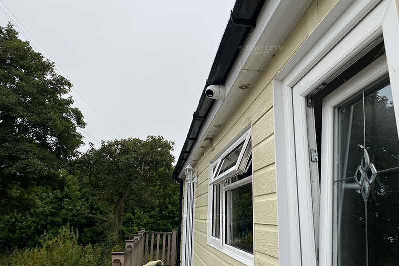 Home CCTV Knaresborough HG5