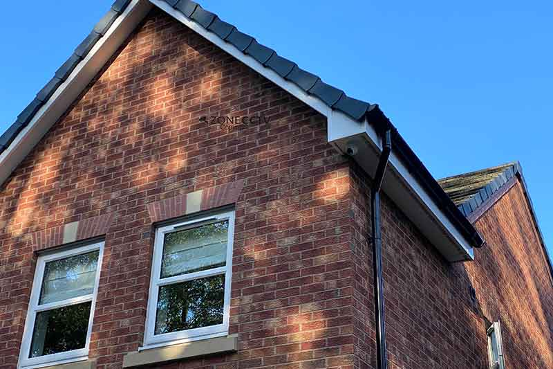 Home CCTV Wetherby LS22