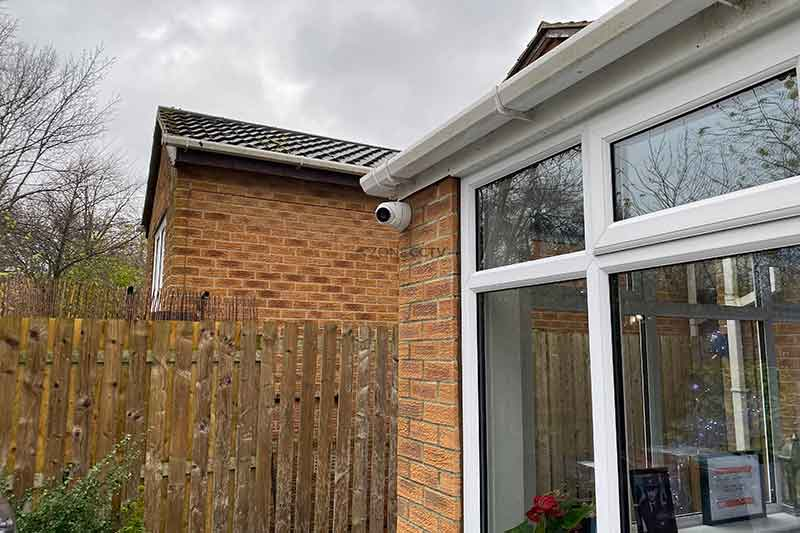 CCTV Installers in Morley, Leeds