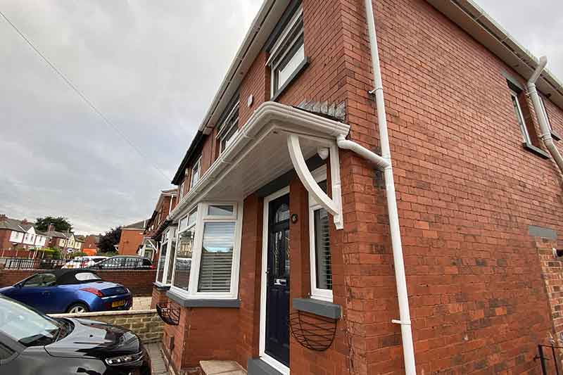 Home CCTV Installation in Bramley, Leeds (LS13)