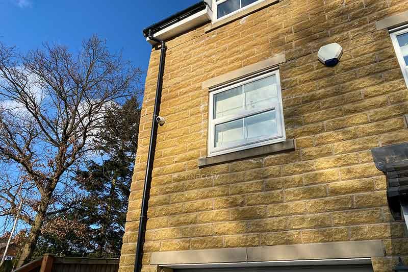 CCTV installers shadwell, Leeds, LS17